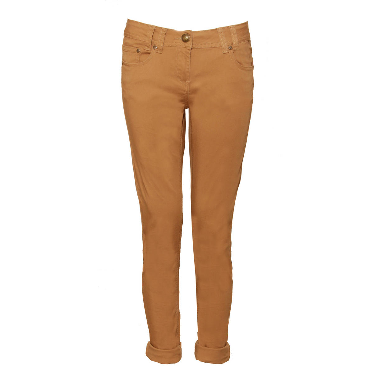 Brown Chino Jean Preview